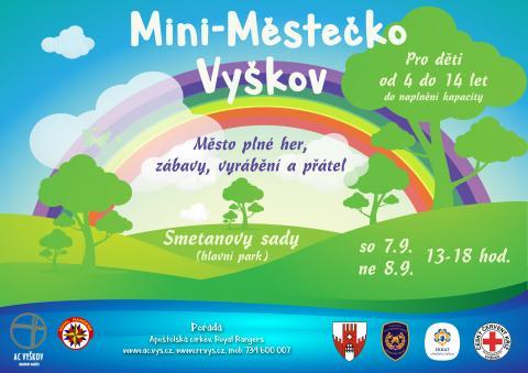 Mini Mestecko